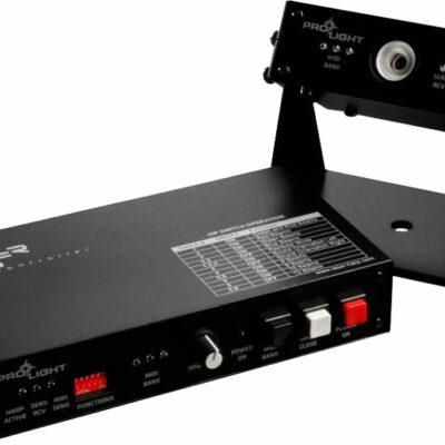 контроллер лазерная арфа