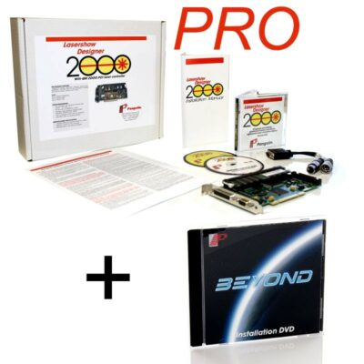 Pangolin LD-2000 pro