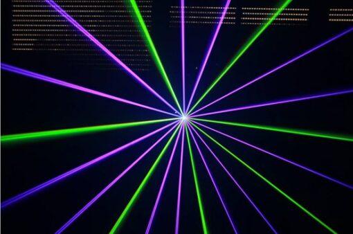 лазерный проектор германия