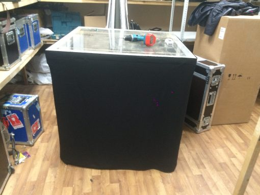 IMG 5694 510x382 - Оборудование для Laser Man Show