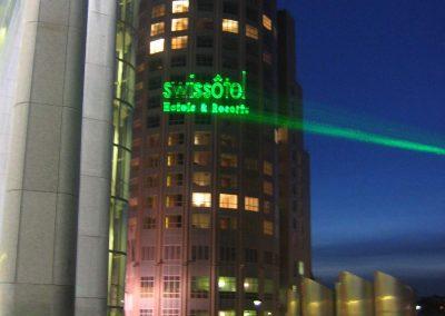 ОТЕЛЬ 019 400x284 - Оборудование для лазерного шоу
