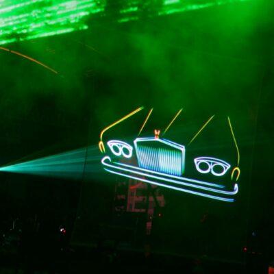 Лазерные ролики