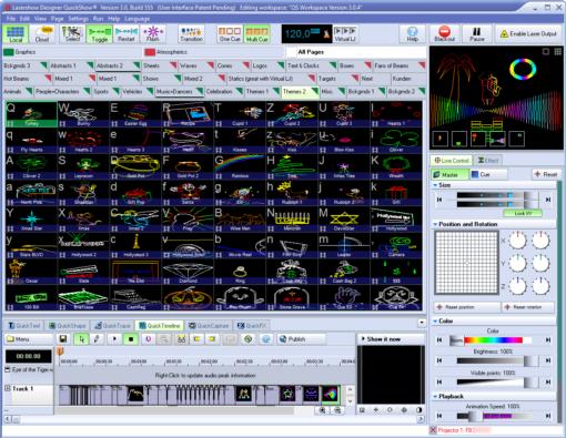 Pangolin QuickShow ILDA Software Laser 510x395 - Pangolin Quickshow fb4