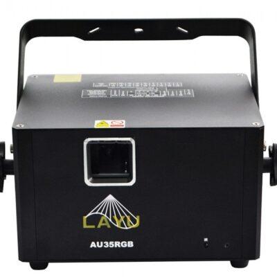 Лазерный проектор AP30RGB 40k